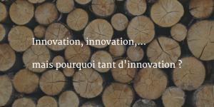 Innovation Innovation